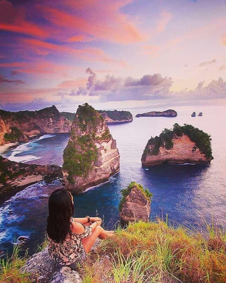 Wisata ke Pulau Seribu, Bagaikan Kawasan Raja Ampat Papua