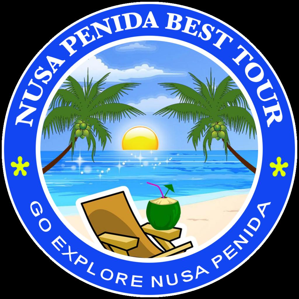 Nusa Penida Best Tour Logo