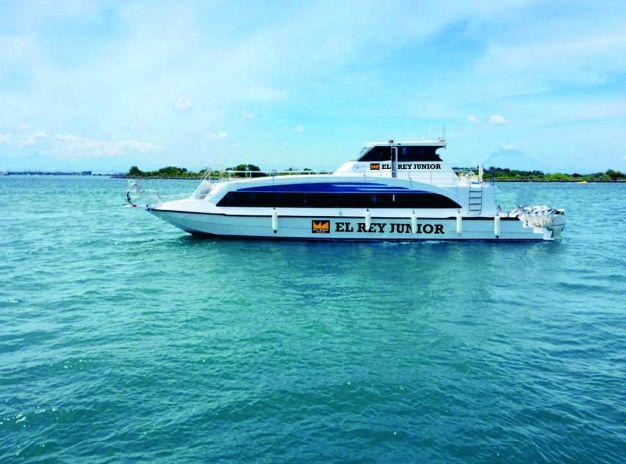 Tiket Fast Boat to Nusa Penida